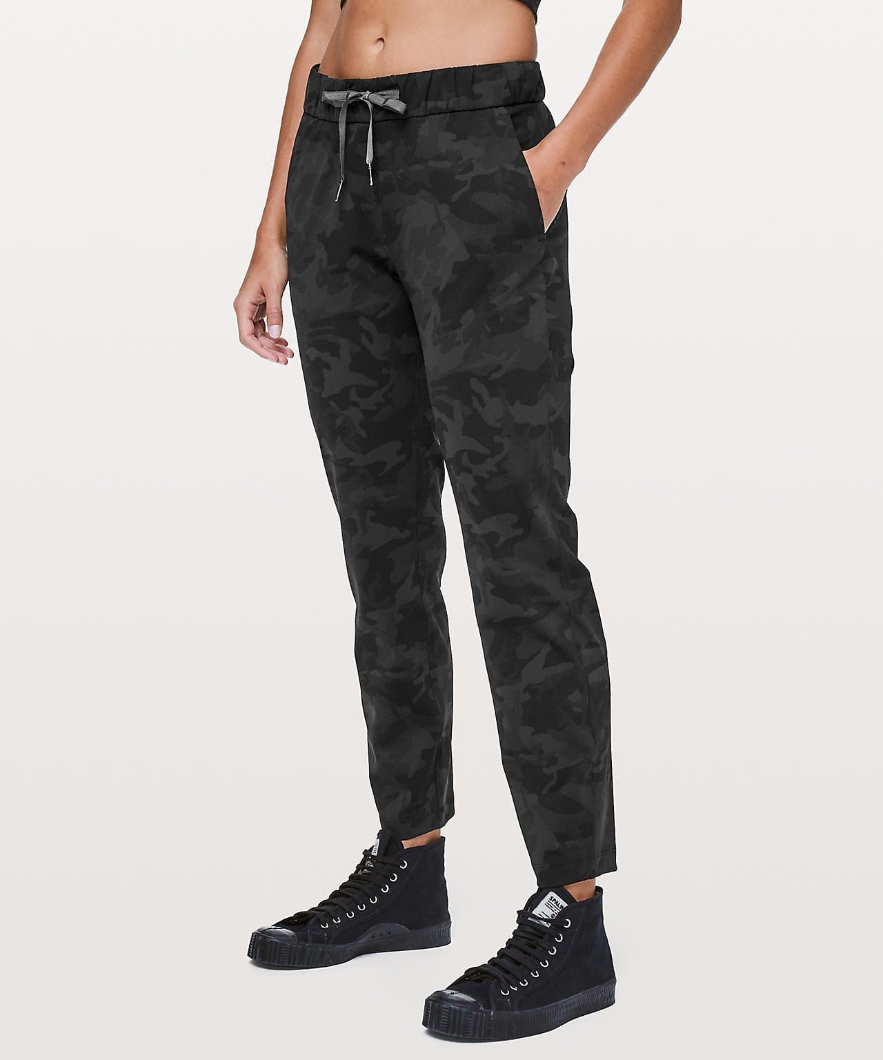 On The Fly Pant, Incognito Camo
