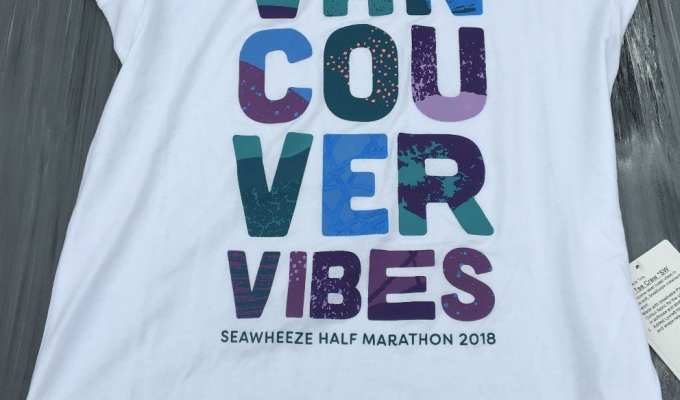 Seawheeze 2018 Clothing