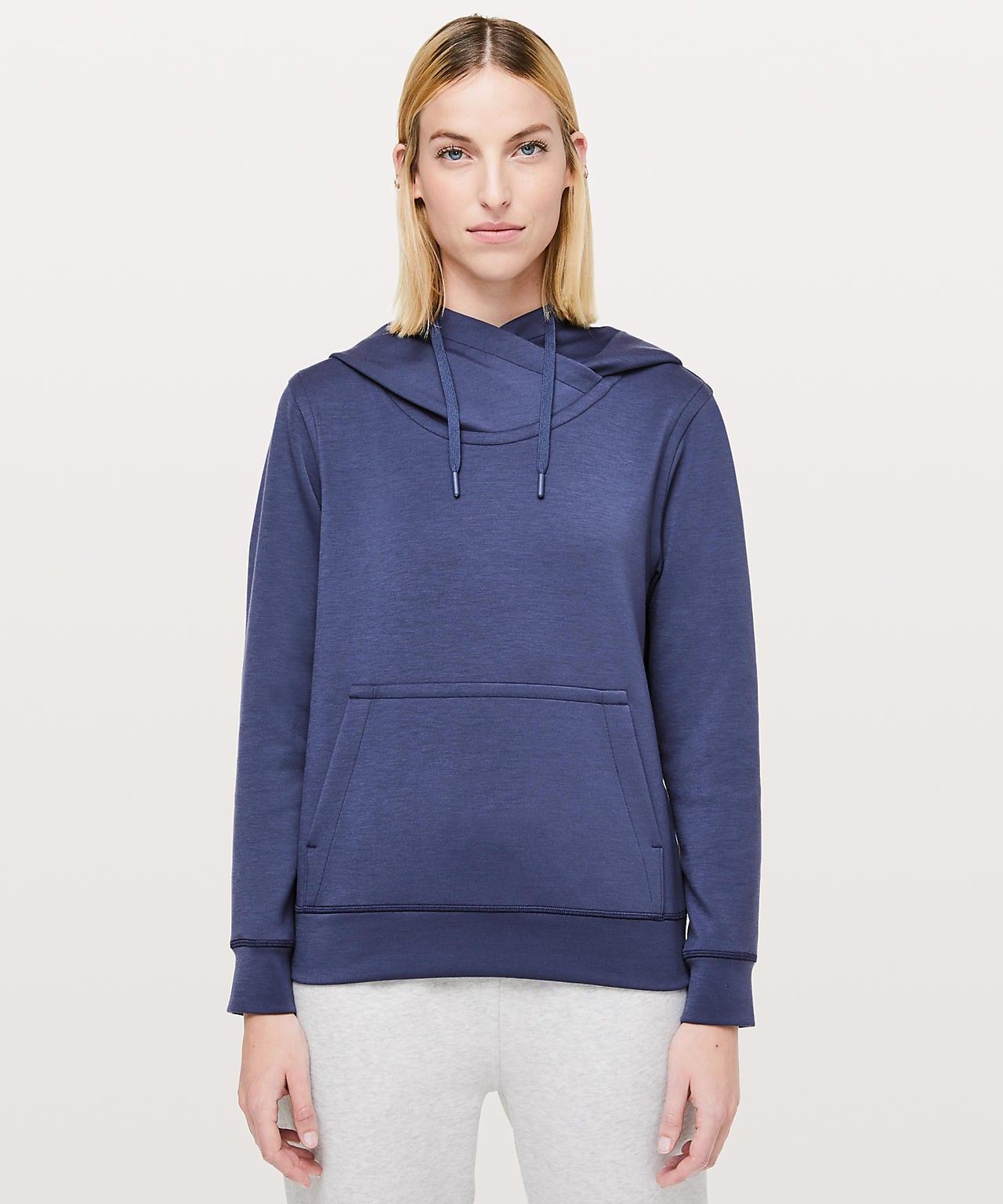 City Sleek hoodie