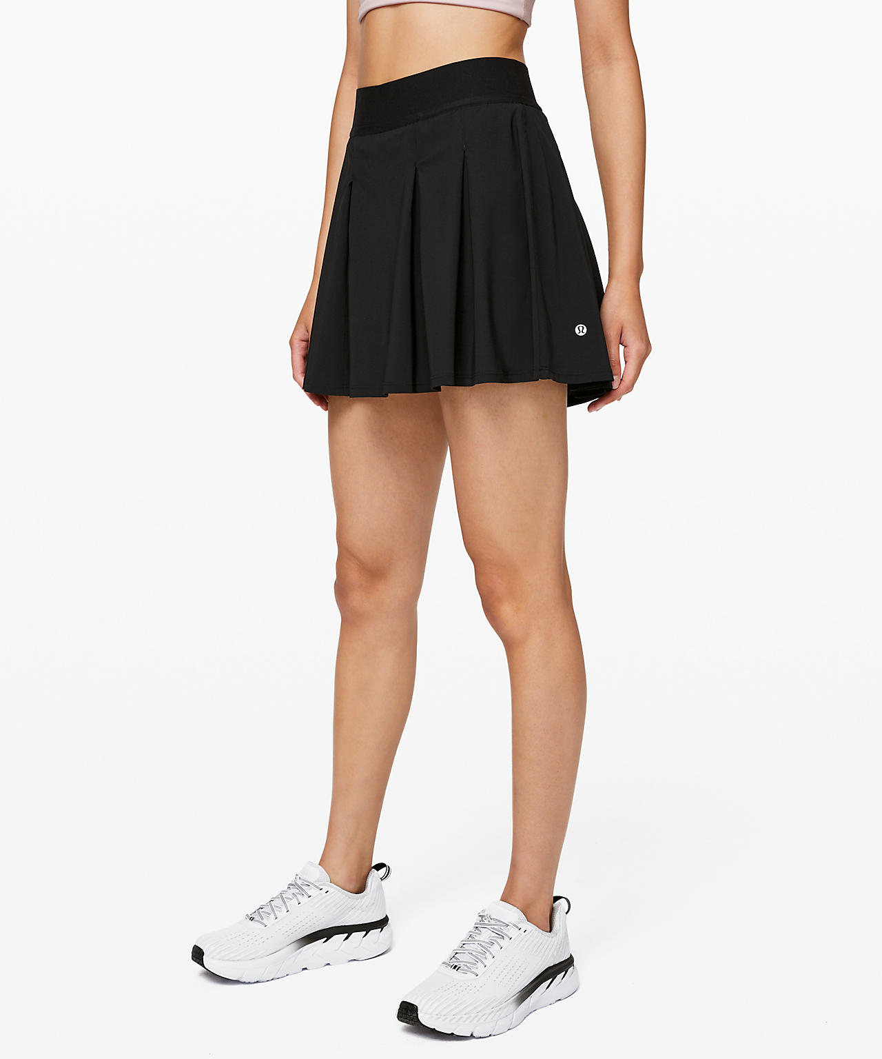 Tennis Time Skirt