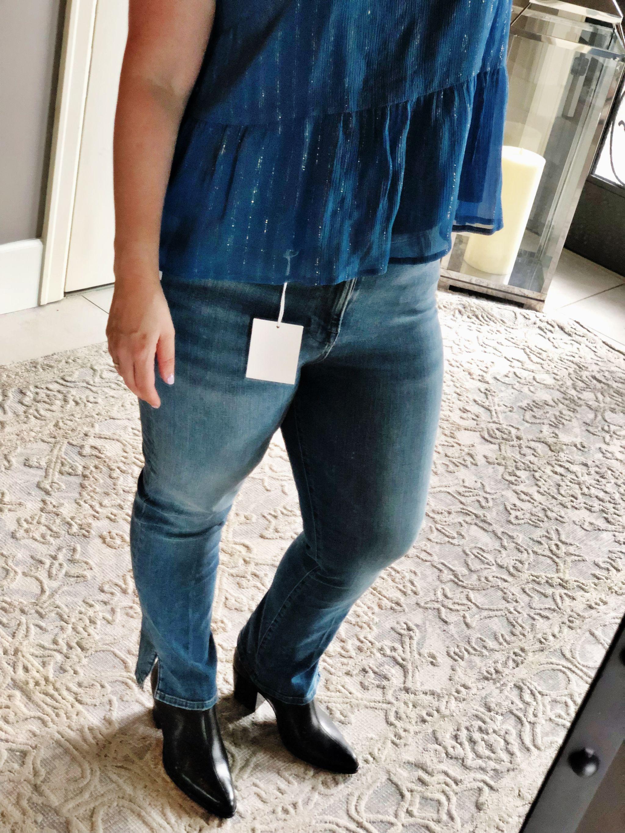 Lululemon Urban Strides Super High Rise Pant Activewear