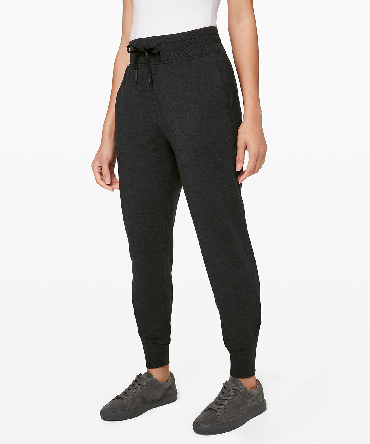 Rest For Resilience Jogger   Core Black   What's New At Lululemon