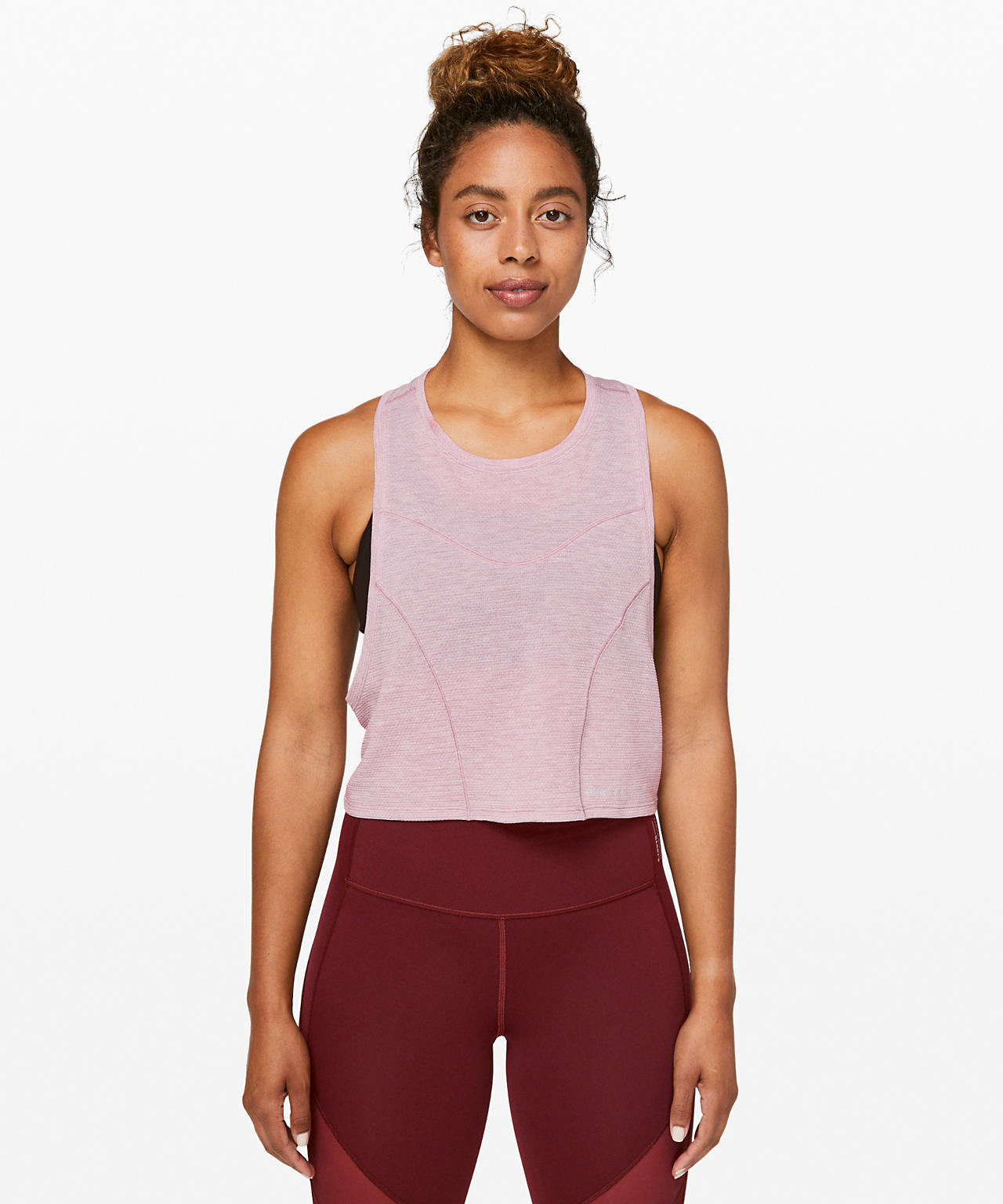 Stronger as One Muscle Tank lululemon X Barry's