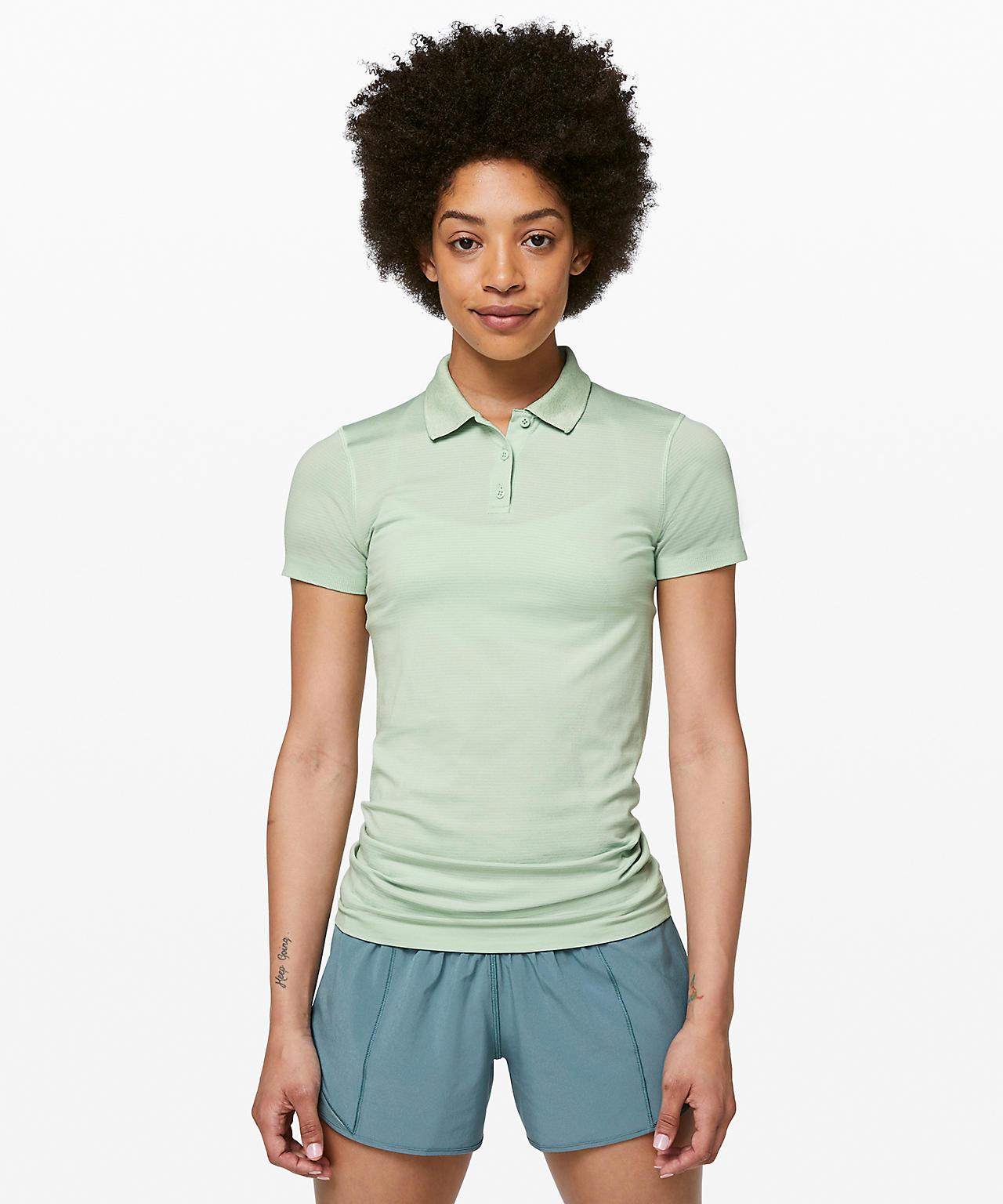 Swiftly Speed Polo Shirt