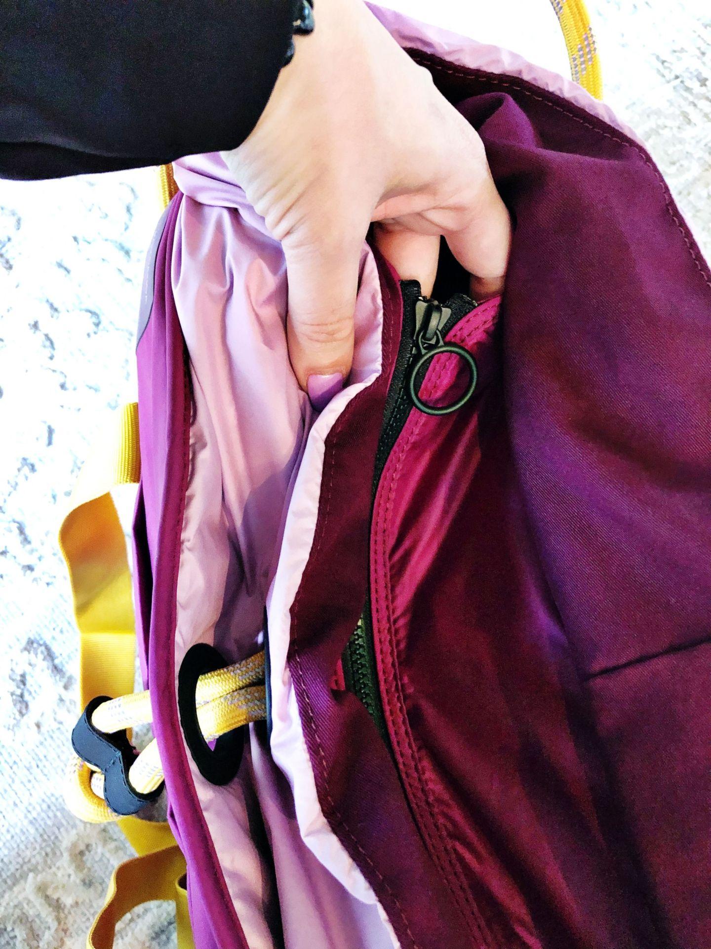 Lululemon x Roksanda Face Forward Duffel Bag