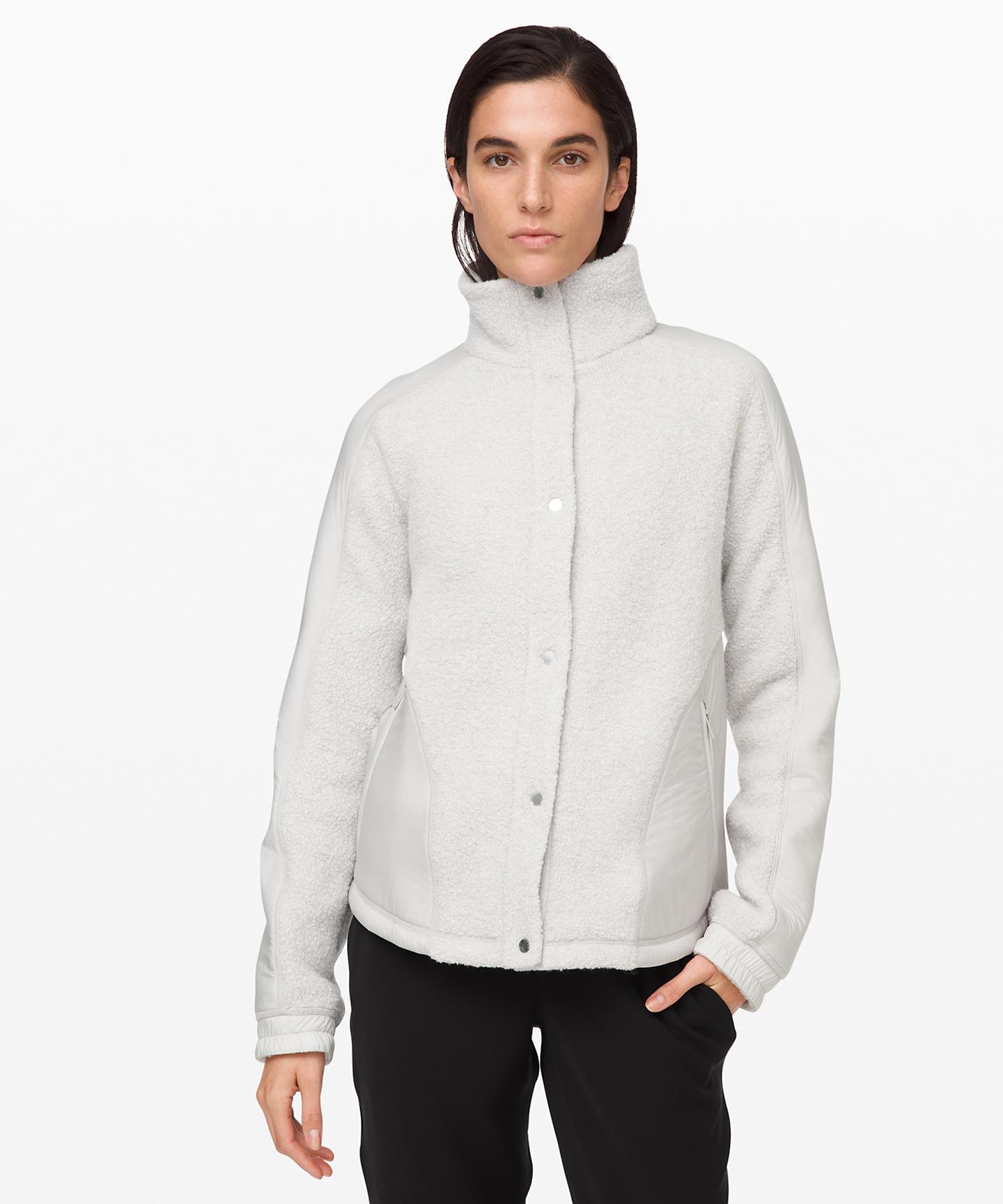 Go Cozy Jacket
