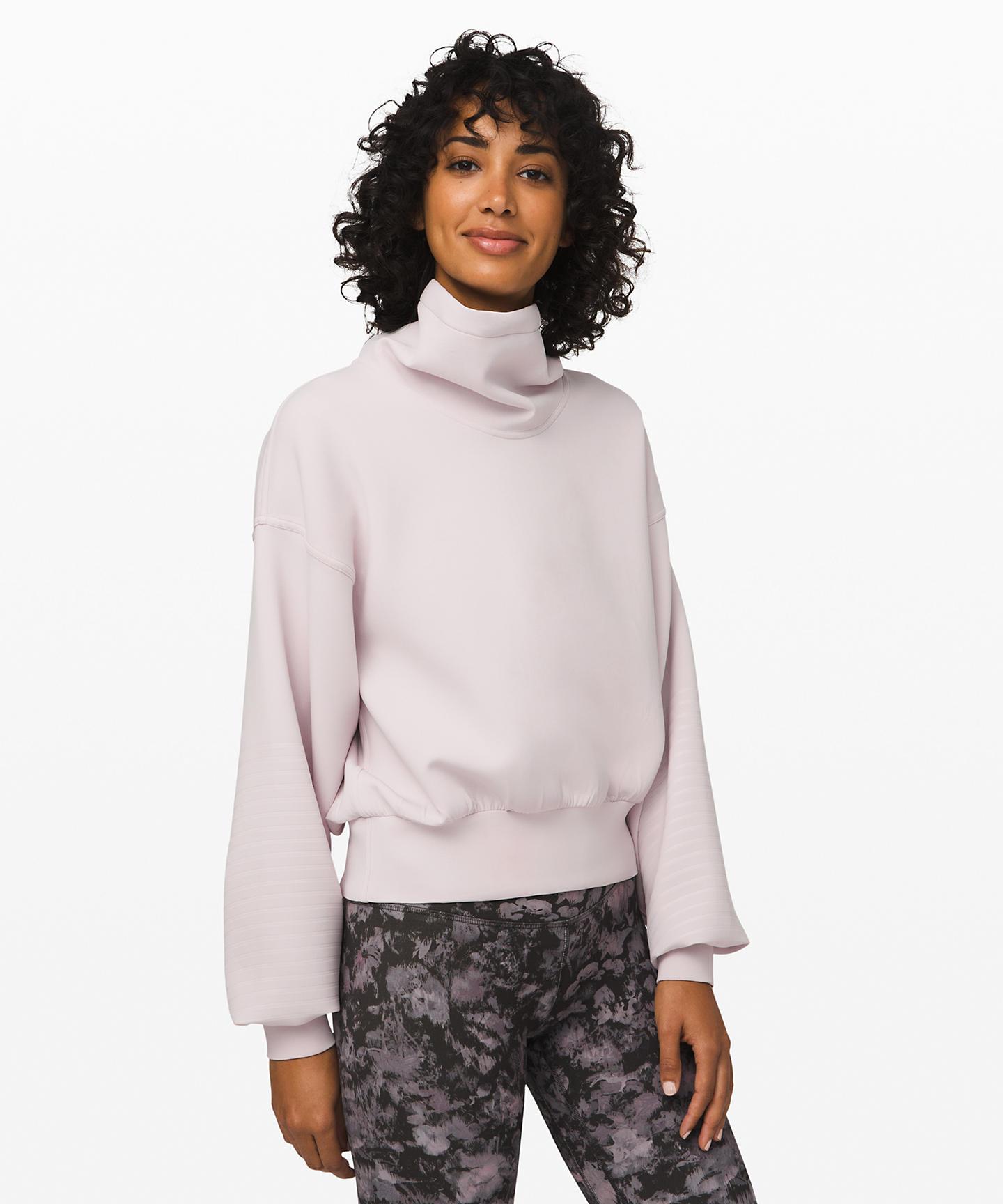 Full Flourish Pullover, The Last Lululemon Upload For 2019
