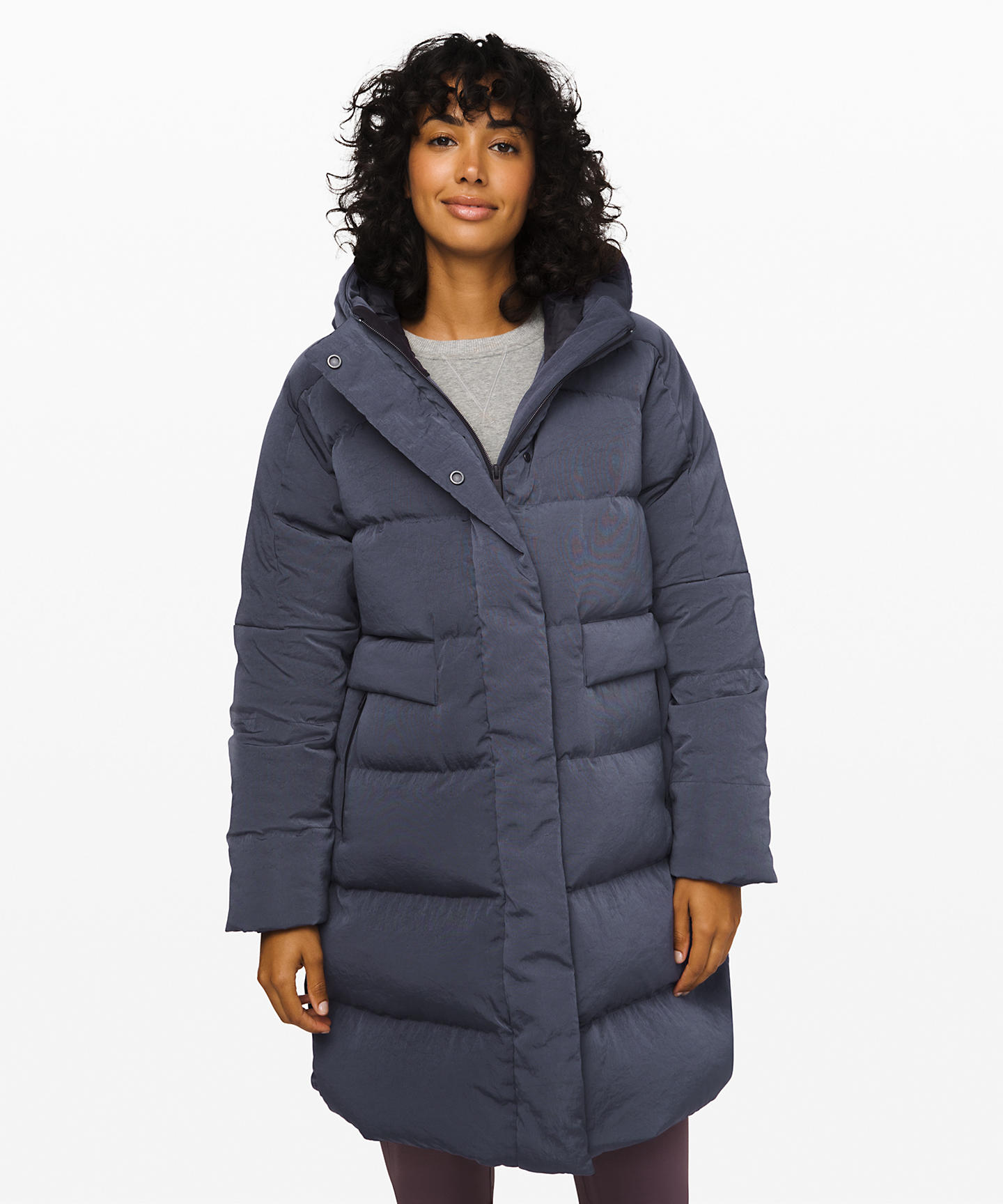 In a Flurry Parka