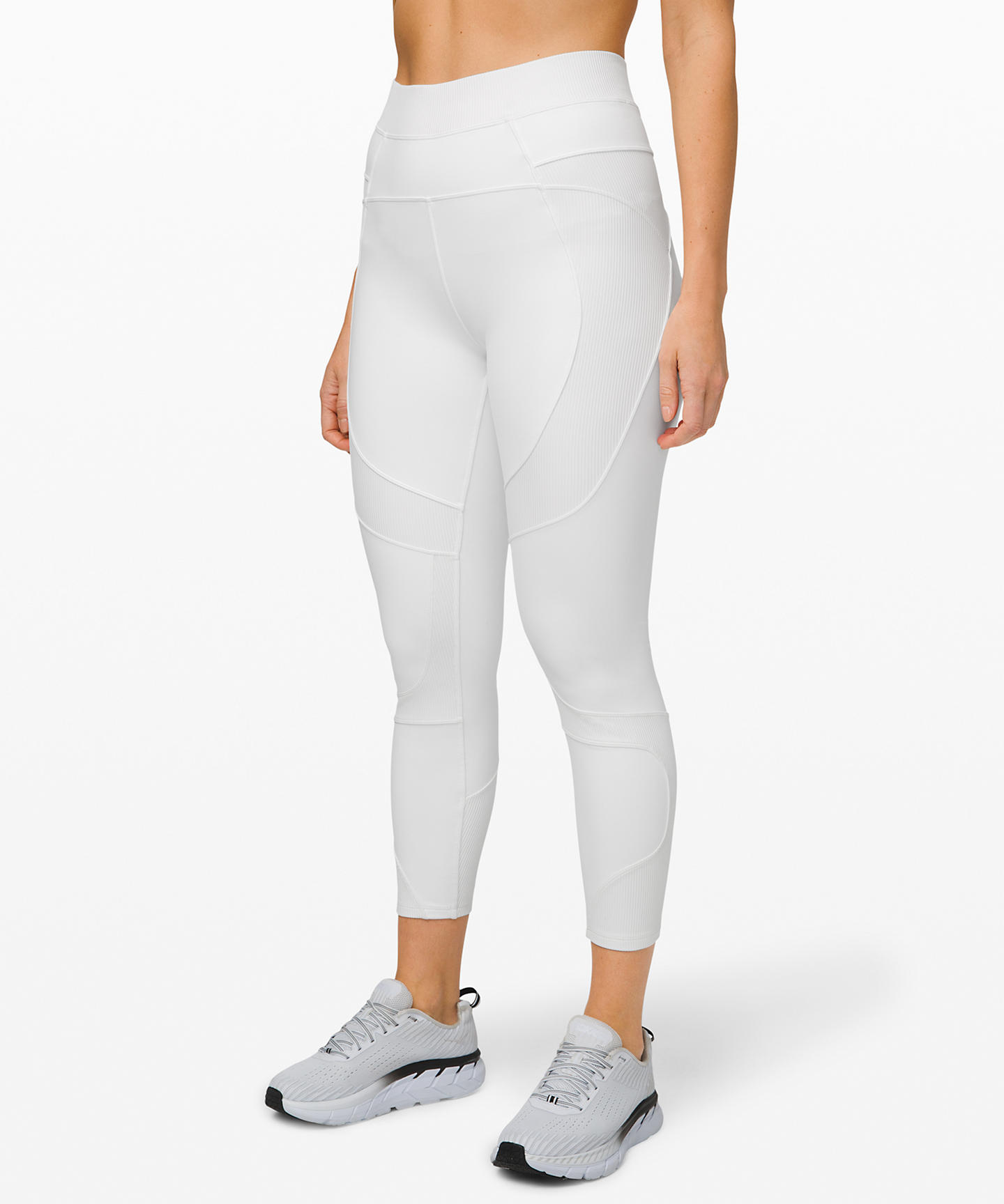 New Ambition Super High-Rise Tight