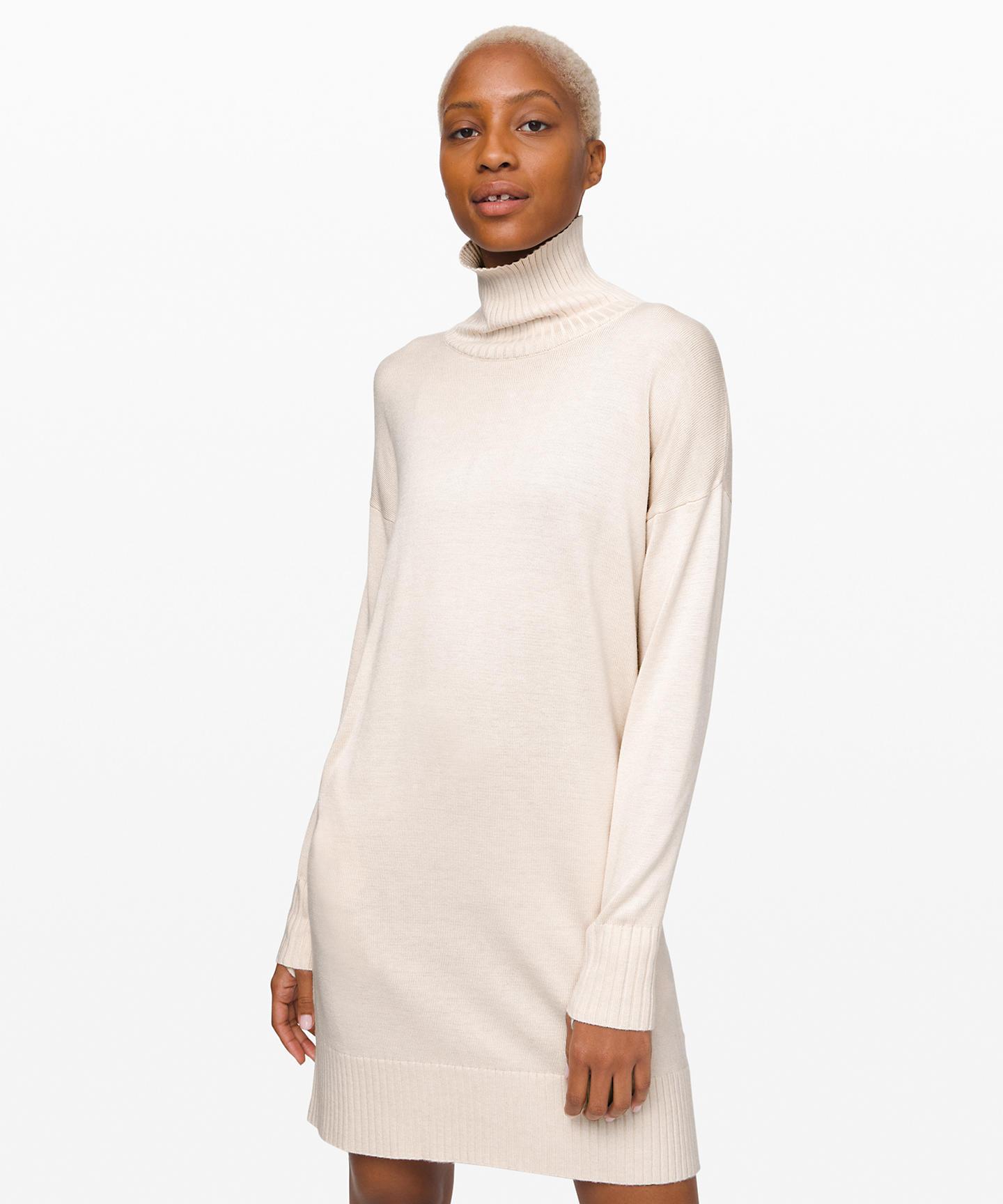 Softer Still Dress