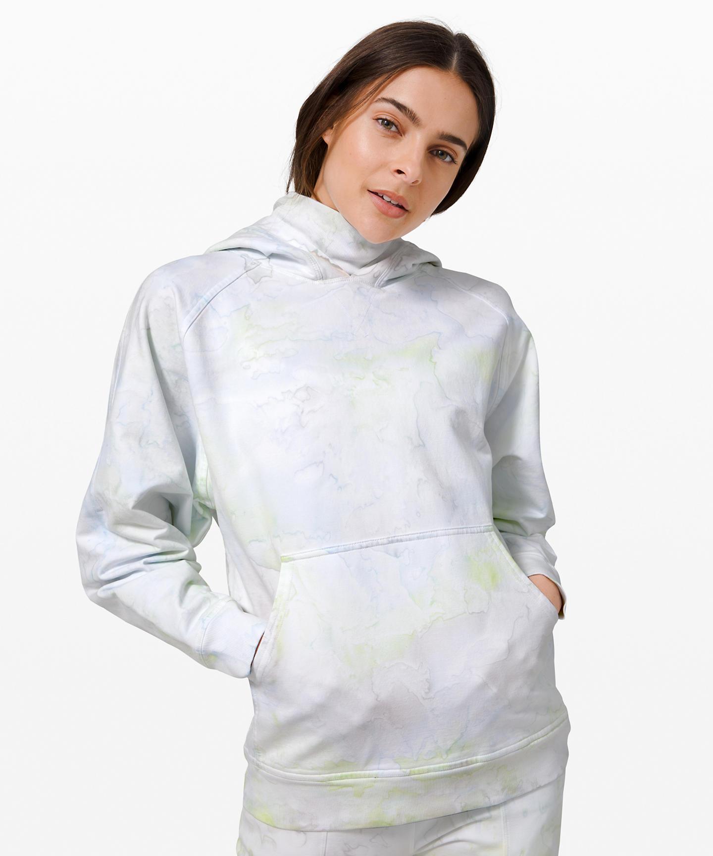 Lululemon Tie-Dye Sweatsuits