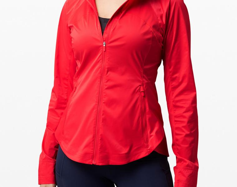 Goal Smasher Jacket, Lululemon Upload