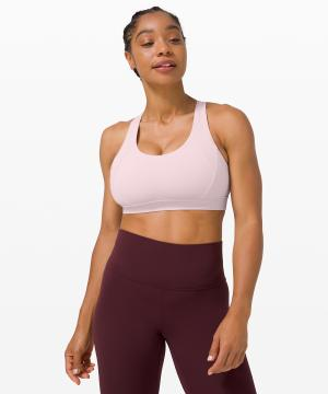 Free To Be Elevated Bra Light Support, DD:E Cup 3