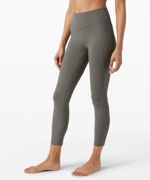 Get Centred High Rise Tight 25