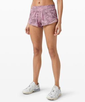 Hotty Hot Short II 2.5_Incognito Camo Pink Taupe Multi:Pink Taupe