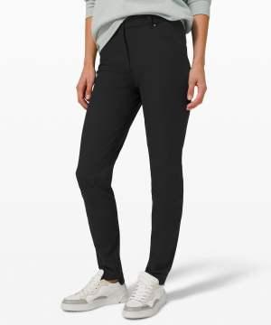 City Sleek 5 Pocket Pant 30 Online Only
