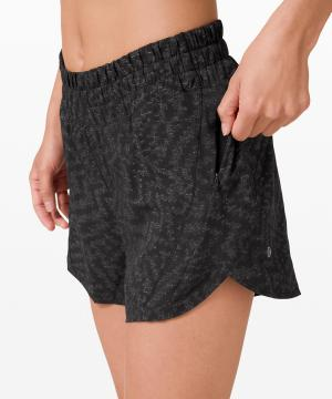 Track That Short _ Pace Brindle Gull Grey Black 3