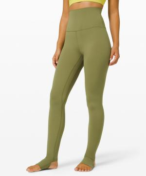 Align Super High-Rise Stirrup Pant Online Only