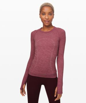 Swiftly Wool Pullover 2