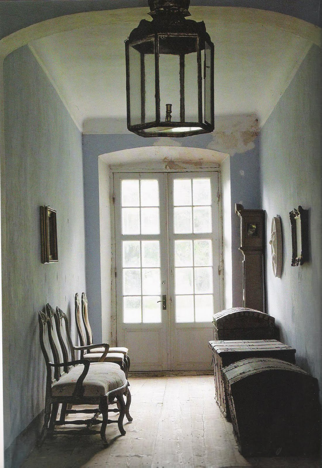 Gustavian Decorating Classic Swedish Interiors From