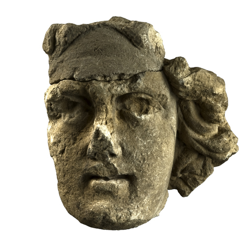 mithraeum angers