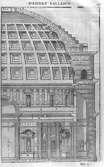 Andrea Palladio - quatre livres de l architecture 5
