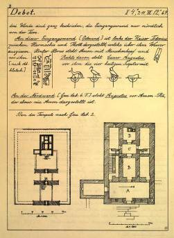 Denkmäler aus Ägypten und Äthiopien (Karl Richard Lepsius) p2