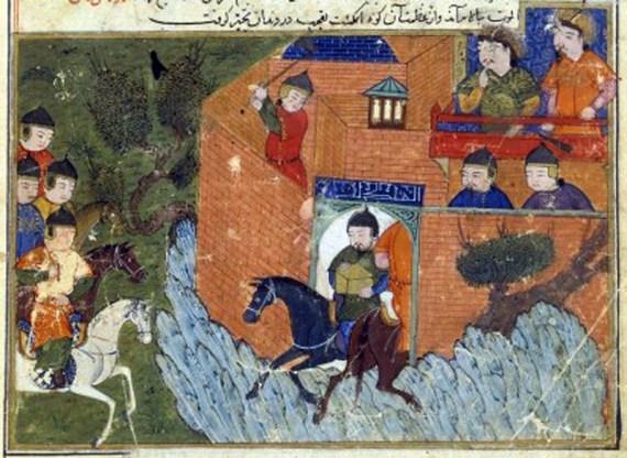 Prise d'Alamût (1256)