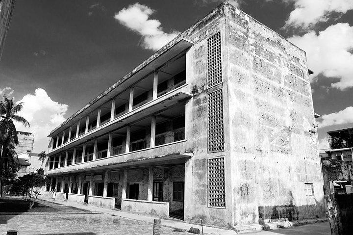 S21 - Tuol Sleng