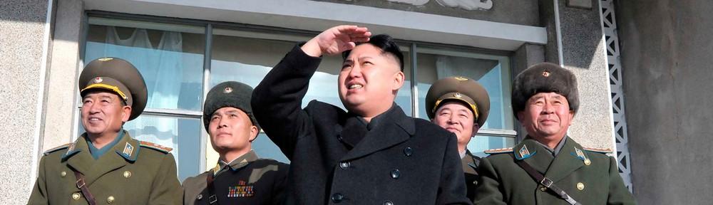 Nouilles froides à Pyongyang — Jean-Luc Coatalem