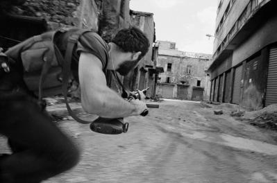 Depardon - Beyrouth 3