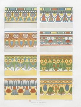 Histoire de l'art égyptien d'après les monuments, depuis les temps les plus reculés jusqu'à la domination romaine (4)