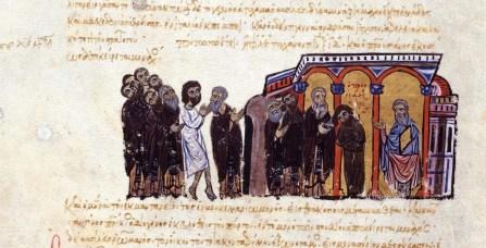 Histoire de Byzance (Chronique de Jean Skylitzès de Madrid) - 05