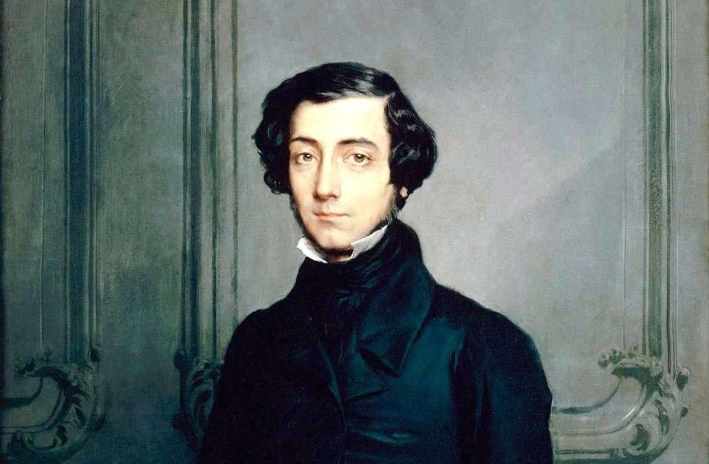Quinze jours dans le désert avec Alexis de Tocqueville