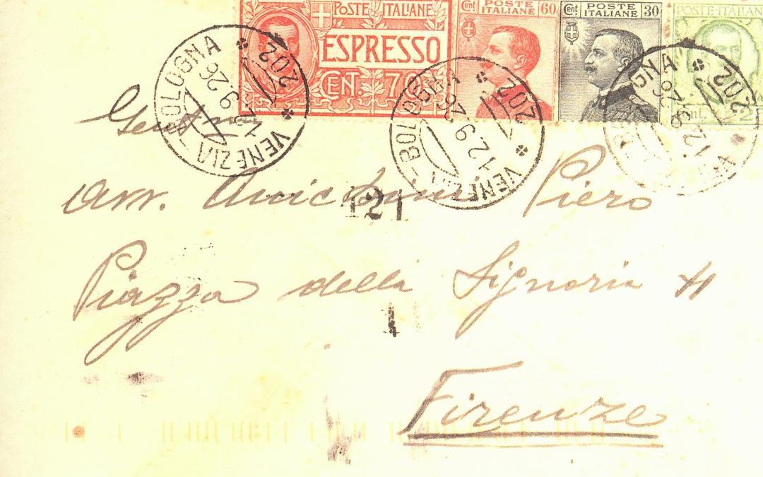 Les lettres de Monsieur le Consul ont toujours le teint frais et le verbe haut #2