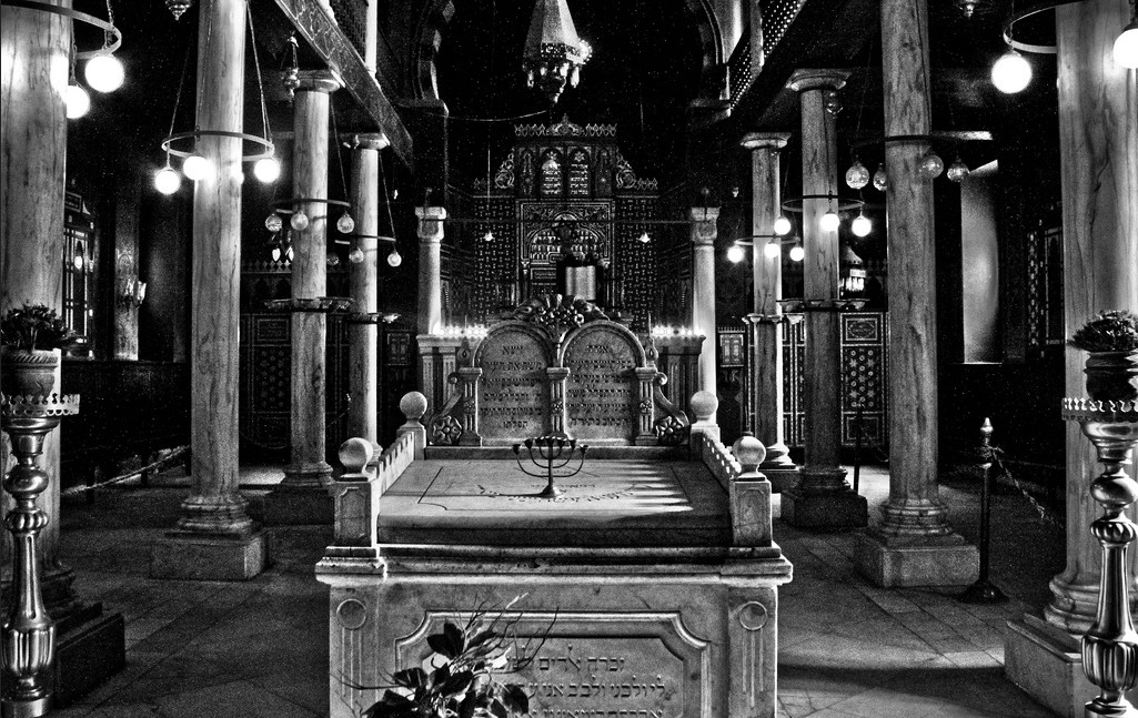 Les mystères de la Guenizah du Caire