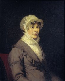 Orest Adamovich Kiprensky - Portrait de Catherine Petrovna Rostopchinoy - 1809