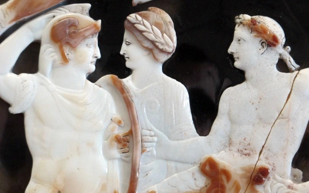 Niccolò Niccoli et le camée de Polyclète