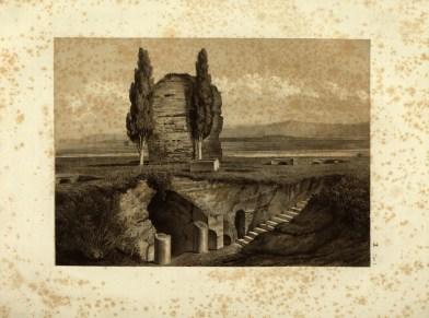 Catacombes de Saint Calixte à Rome - 02