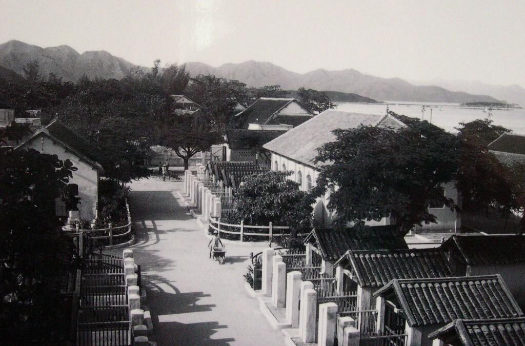 Une ferme à NhaTrang