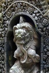 Ubud Palace - Bali - février 2014 - 01