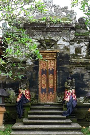 Ubud Palace - Bali - février 2014 - 02