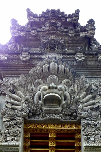 Ubud Palace - Bali - février 2014 - 04