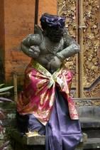Ubud Palace - Bali - février 2014 - 07