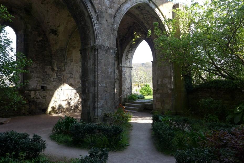 Abbaye de Beauport (Abati Boporzh - Kerity, Paimpol) 39