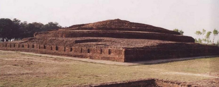 Stupa de Piprahwa