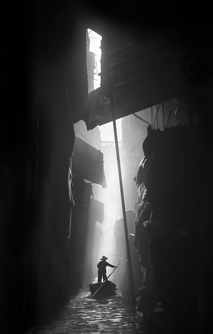 Fan Ho - Hong Kong Memoir