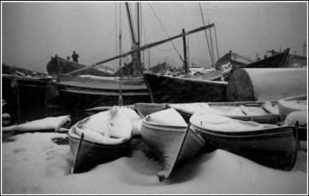 Selahattin Giz - Photographies du vieil Istanbul - 07