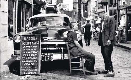 Selahattin Giz - Photographies du vieil Istanbul - 13