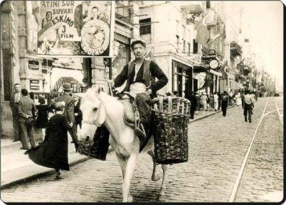 Selahattin Giz - Photographies du vieil Istanbul - 14